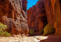 Buckskin Gulch #7